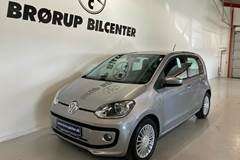 VW UP! 1,0 75 High Up! ASG BMT