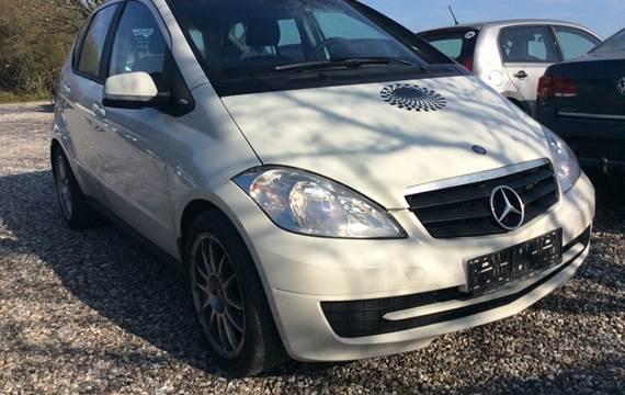 Mercedes A160 2,0 CDi BE Van
