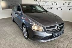 Mercedes A180 d 1,5 Business