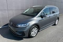 VW Touran 1,5 TSi 150 R-line DSG 7prs