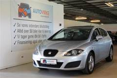 Seat Leon 1,4 TSI Reference  5d 6g