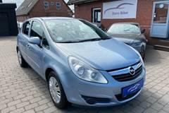 Opel Corsa 1,2 16V Essentia aut.