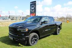 Dodge RAM 1500 5,7 Limited Night Edition/Tech aut