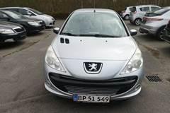 Peugeot 206+ 1,4 Active