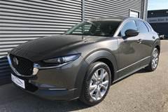Mazda CX-30 2,0 Skyactiv-G  Mild hybrid Cosmo m. Technology Pack  5d 6g Aut.