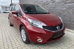 Nissan Note 1,2 Acenta Plus  5d