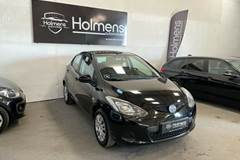 Mazda 2 1,3 Premium