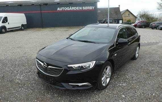 Opel Insignia 1,6 CDTi 136 Enjoy Sports Tourer aut.