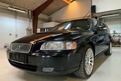 Volvo V70 2,4 170 Momentum