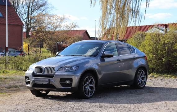 BMW X6 4,4 xDrive50i aut. Van
