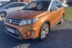 Suzuki Vitara 1,6 DDIS Exclusive 120HK 5d
