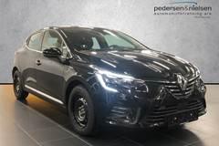 Renault Clio DCI Intens 85HK 5d 6g