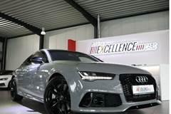 Audi RS 7 Audi RS7