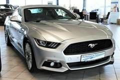 Ford Mustang Aut. *Parkpilot vorne*PremiumPk*