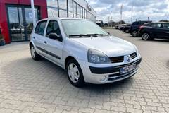 Renault Clio II dCi 65 Authentique Family