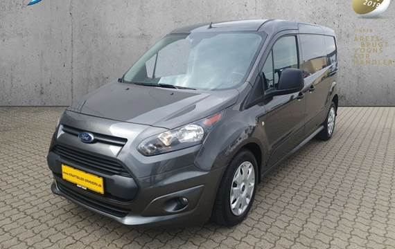Ford Transit Connect 1,5 TDCi 120 Trend lang