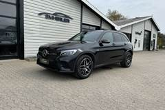 Mercedes GLC43 3,0 AMG aut. 4Matic