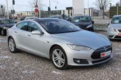 Tesla Model S P85 Signature