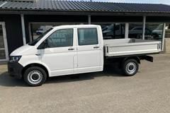 VW Transporter 2,0 TDi 150 Db.Kab m/lad 4Motion