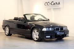 BMW M3 3,0 Cabriolet