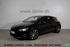 VW Scirocco 2,0 TDi 150 BMT