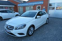 Mercedes A180 1,5 CDi Business