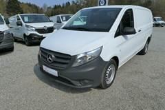 Mercedes Vito 114 2,2 CDi Standard aut. L