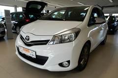 Toyota Yaris 1,0 VVT-i T2 Style