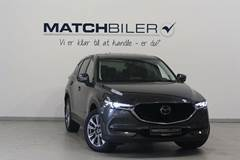 Mazda CX-5 2,2 Sky-D 184 Optimum aut. AWD