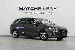 Hyundai i30 1,6 CRDi 110 Life+ stc.