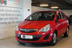 Opel Corsa 1,0 Twinport Enjoy Edition  5d