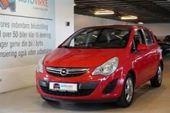 Opel Corsa 1,0 Twinport Enjoy Edition  5d