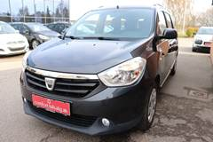 Dacia Lodgy 1,5 dCi 90 Laureate 7prs