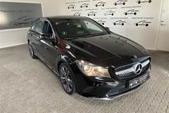 Mercedes CLA200 d 2,2 Urban Shooting Brake aut.