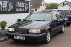 Volvo 850 2,5 T aut.