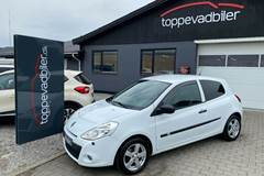 Renault Clio III 1,2 Authentique Van