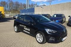 Renault Clio E-TECH  Mild hybrid Zen 140HK 5d Aut.
