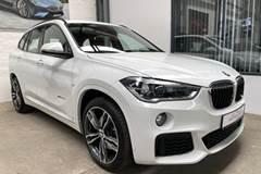 BMW X1 25d xD M-Sportpaket/19LM/HIFI/ActiveGuard/LED