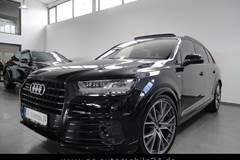 Audi Q7 TDI*Quat*S-Line Plus*3xRSE*Kamera*ACC*LED