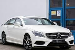 Mercedes CLS500 4M SB DESIGNO DISTRONIC KAMERA AMG LINE