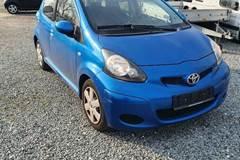 Toyota Aygo 1,0