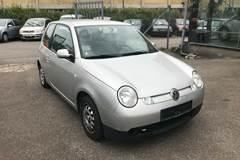 VW Lupo 1,2 TDi 3L