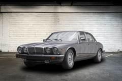 Jaguar XJ12 5,3 aut.