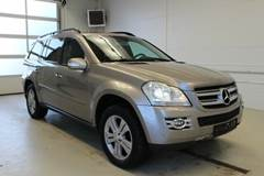 Mercedes GL420 4,0 CDi aut. 4Matic