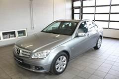 Mercedes C200 2,2 CDi Elegance BE