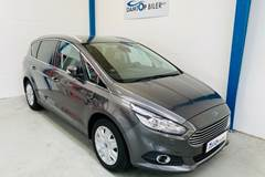 Ford S-MAX 1,5 SCTi 160 Business