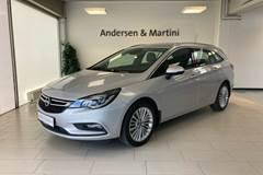 Opel Astra Sports Tourer 1,6 Turbo Innovation Start/Stop 200HK Stc 6g