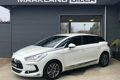 Citroën DS5 2,0 HDi 163 Design aut.