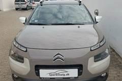 Citroën C4 Cactus 1,2 PT 82 Feel Edition ETG