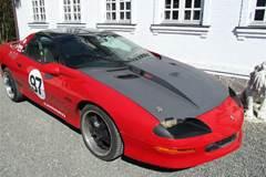Chevrolet Camaro 5,7 V8 Targa aut.